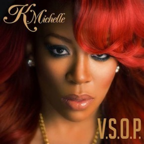 K. MICHELLE VERY SPECIAL (NEW MUSIC)